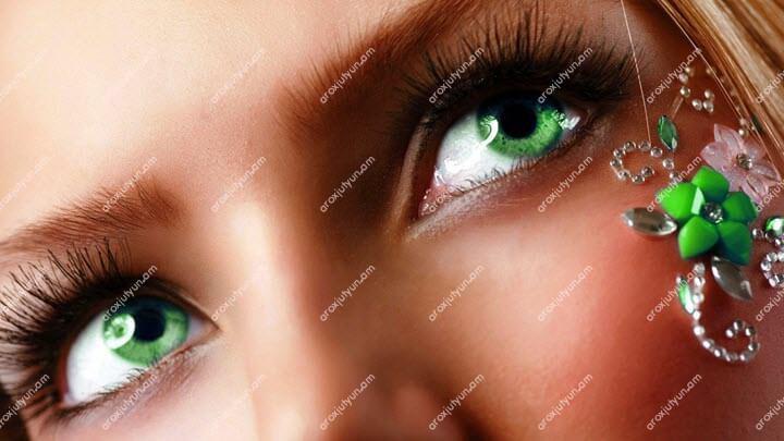 Աչքի Հիվանդություններ